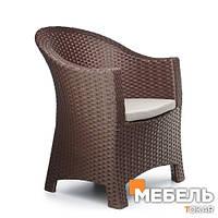Кресло из ротанга, Лаунж. Плетенные стулья от производителя. Кресла оптом, для бара, кафе, ресторана