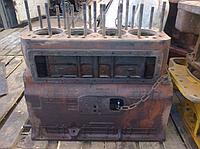 Блок цилиндров ЮМЗ Д65-01-001-А, Блок двигателя ЮМЗ