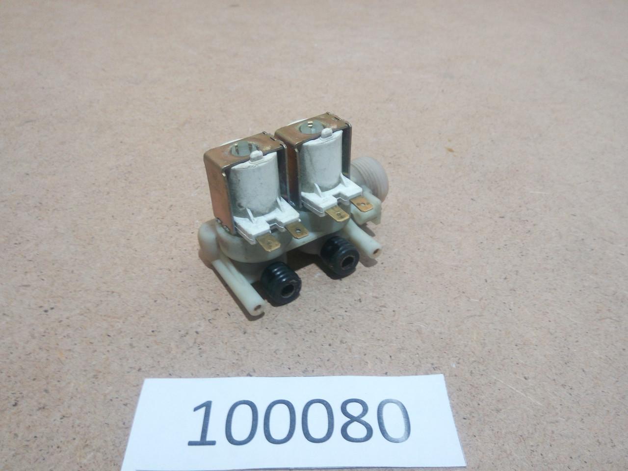 Клапана набору води Indesit W105TX б\у