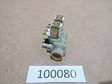 Клапана набору води Indesit W105TX б\у, фото 2