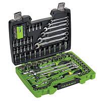 Профессиональный набор инструментов 109шт Fasano FG 625/S109