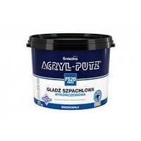 Шпаклевка  ACRYL-PUTZ финишная 1,5 кг