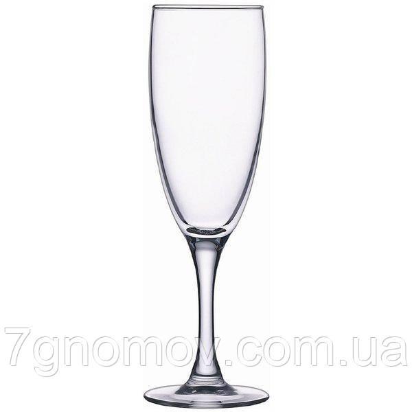Набор из 6 бокалов для шампанского Luminarc Elegance 170 мл арт. P2505/1
