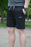 Шорты мужские спортивные Nike черные