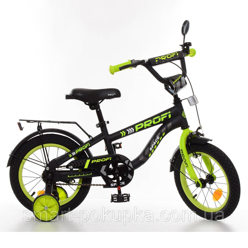 Велосипед детский PROF1 12д. T12152