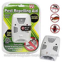 Универсальный Отпугиватель тараканов, грызунов, насекомых Pest Repelling Aid оптом