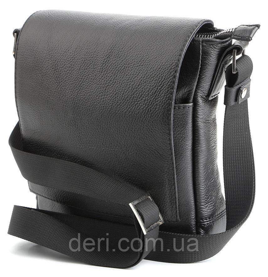 Мессенджер SHVIGEL 00964 Черный, Черный