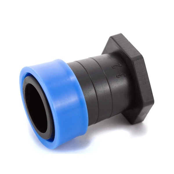 Заглушка Presto-PS для шланга туман Silver Spray 32 мм (GSЕ-0132)
