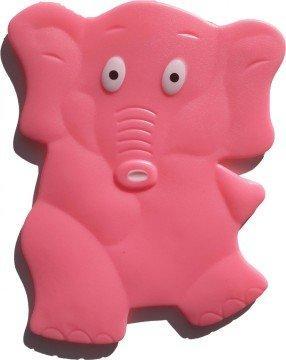 Антиковзаючий міні килимок для ванної. Слон