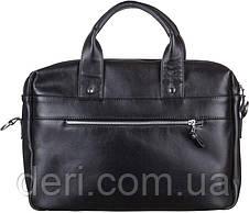Сумка для ноутбука SHVIGEL 11041 Черная, Черный, фото 3