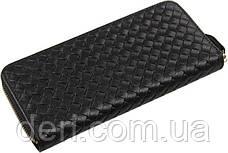 Мужской клатч Vintage 14460 Черный, Черный, фото 3