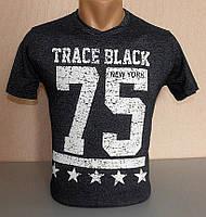 Мужская спортивная футболка  46 ,48 ,50 ,52 размер(СП-0004)