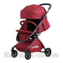 Дитяча універсальна прогулянкова коляска Carello Magia CRL-10401 Red