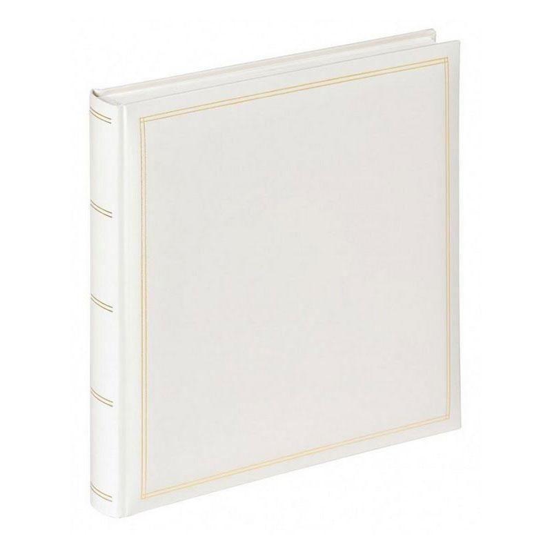 Альбом Walther 34*33 Classicalbum Monza,white FA-260-W