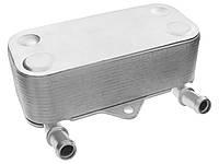 Масляный радиатор теплообменник 650607 9117318 2,0 DTI Opel Astra Vectra Zafira опель