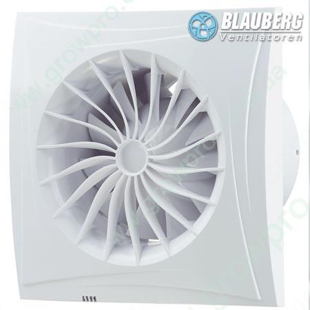 Бытовой вентилятор BLAUBERG Sileo 100  (Германия)