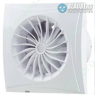 Побутовий вентилятор BLAUBERG Sileo 100 (Німеччина), фото 2