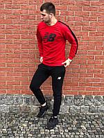 Спортивный костюм New Balance. Мужской спортивный костюм. ТОП качество!!!, фото 1