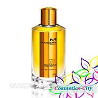 Женская парфюмированная вода Mancera Gold Intensive Aoud, 120  мл