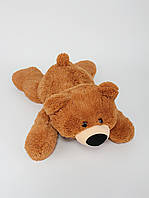 Плюшевый медведь 55 см коричневый, фото 1