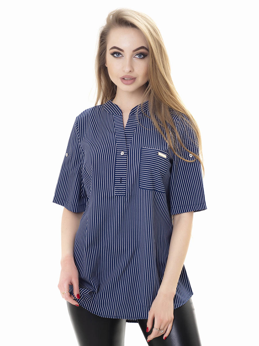 Женская летняя блуза P9BH, фото 1
