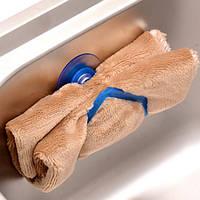 Honana Держатель губки для посуды. кухонная подставка. держатель для присоски - 1TopShop