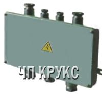 Коробка соединительная КС40 IP54 ,КС40 IP65