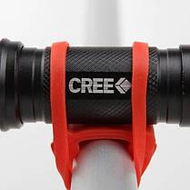 Велосипедный высокопрочный держатель ремешок Силиконовые фиксированные ремешки для мобильных телефонов - 1TopShop, фото 3
