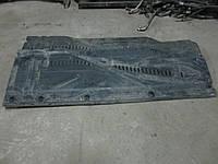 Защита днища кузова левая (Антигравийная) Mercedes W220 S-Class (2206190138), фото 1