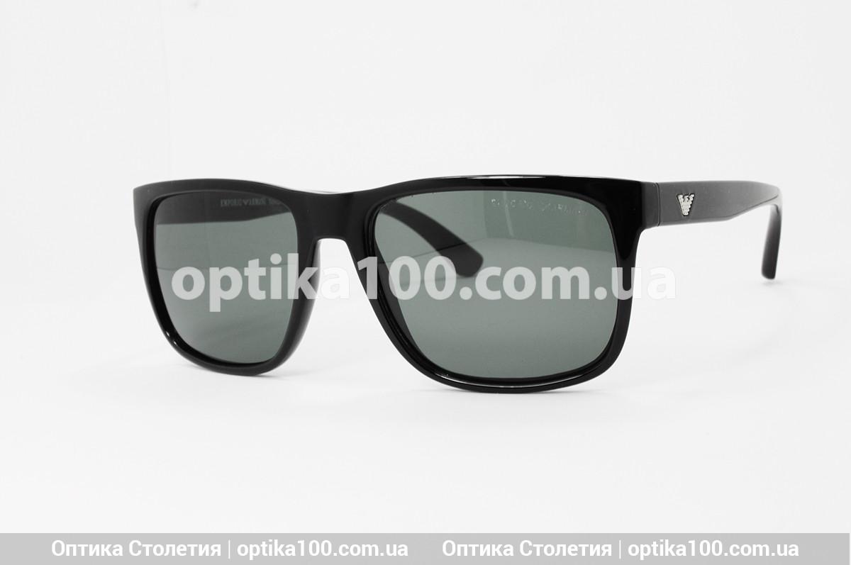 Солнцезащитные очки ДЛЯ ЗРЕНИЯ c диоптриями в стиле Armani