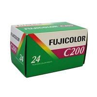 Фотопленка Fuji Color 200/24