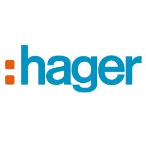 Электрофурнитура Hager