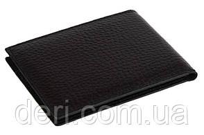 Зажим мужской KARYA 17090 кожаный Черный, Черный, фото 2
