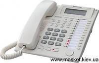 KX-T7735 б/у, Системный телефон, АТС Panasonic
