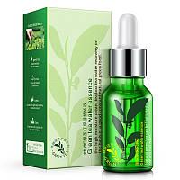 Сыворотка для лица с экстрактом зеленого чая увлажняющая Rorec Green Tea Water Essence (15мл), фото 1