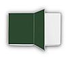 Доска школьная 5-поверхностная (двухстворчатая) ТСО, фото 4