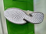 Мужские кроссовки Adidas Alpha Bounce gray white, фото 5