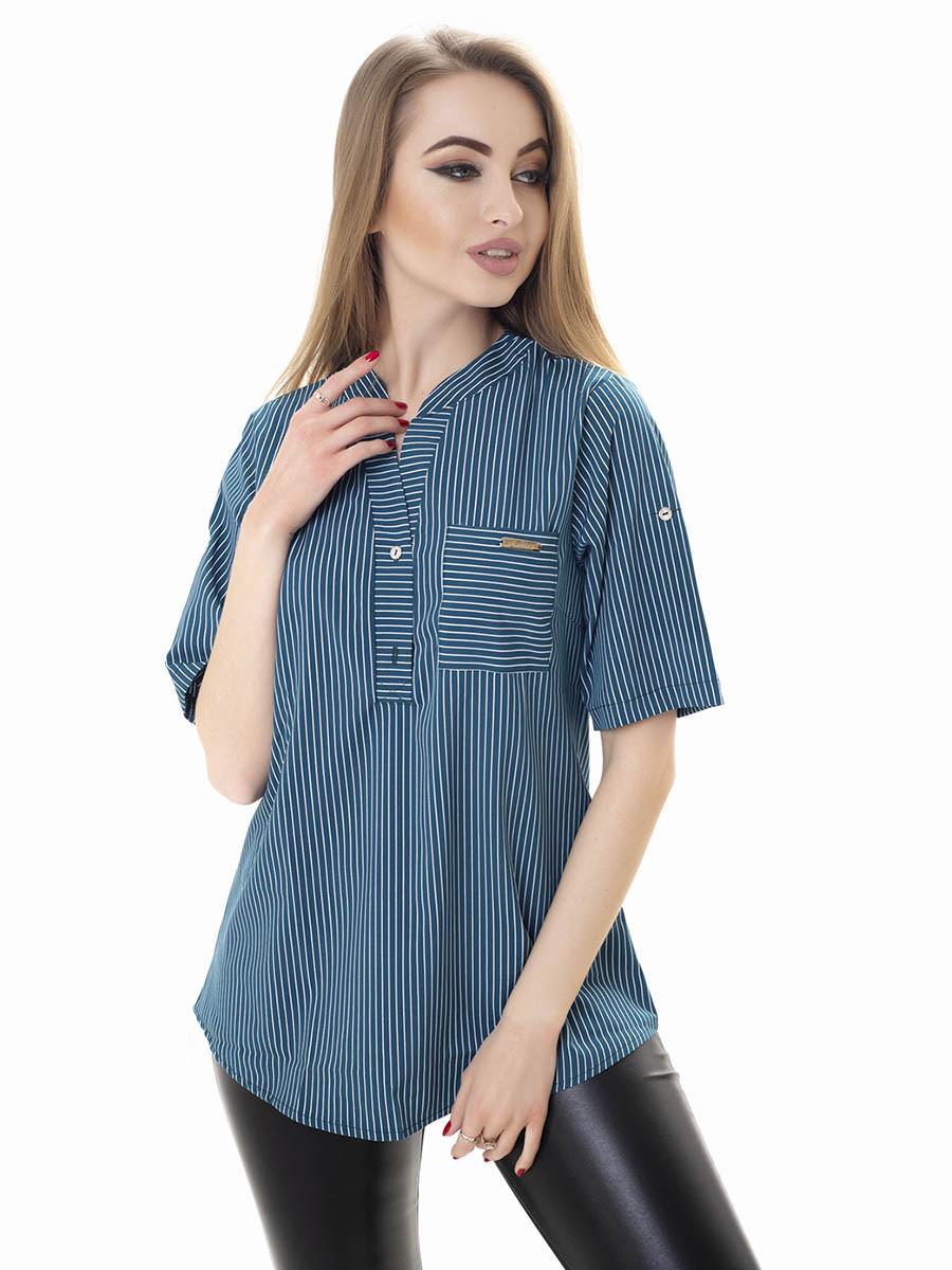 Женская летняя блуза P9BZ , фото 1