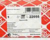 Натяжитель ремня ГРМ на Renault Trafic  2001->  1.9dCi — FEBI (Германия) - FE22055, фото 5