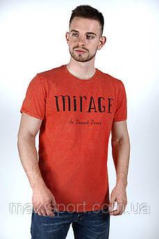 Мужская футболка Freever (17064)