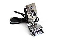 Веб камера Fast Y222, 1.3Mpx, фото 1