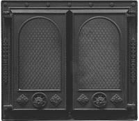 Каминная дверца Pisla HTT 107 (640x564)