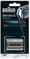 Аксессуар для бритв BRAUN сетка+режущий блок Series5 52S , фото 1