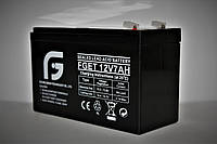Аккумулятор FGET 12V 7Ah с НДС