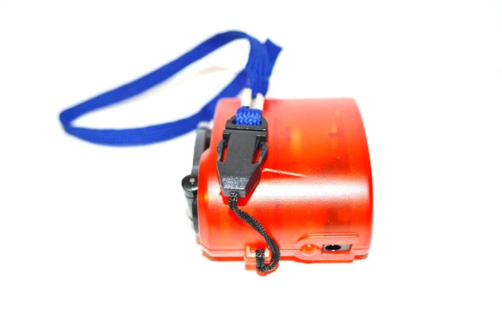 Ручная зарядка для мобильных устройств (Динамо Зарядка), фото 1