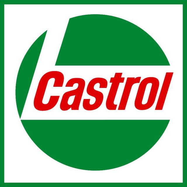 Минеральное масло castrol