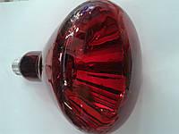 Инфракрасная лампа для инкубатора 250Вт