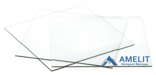 Пластины для ортодонтических кап, 0,75мм, жесткие (Ultradent), 1шт.