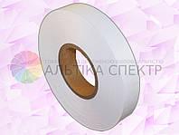 Полиэстер для печати бирок (белый). Распродажа складских остатков.