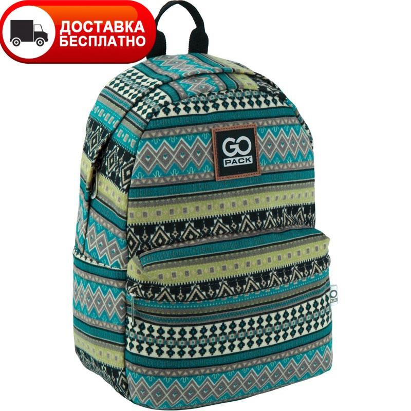 Рюкзак GoPack GO19-150M-2